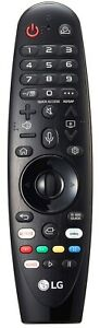 Original LG Fernbedienung Magic Remote AN-MR19BA AKB75635301 mit Sprachsteuerung