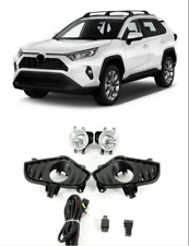 The Newest Front Bumper Fog Light/Lamp Wire Switch for Toyota RAV4