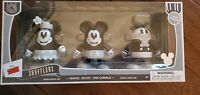 2019 D23 DISNEY EXPO EXCLUSIVE MICKEY MINNIE MOUSE DONALD DUCK SHUFFLERZ LE /300