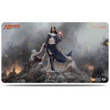 Origins, Liliana Defiant Necromancer PLAY MAT ULTRA PRO FOR MTG CARDS