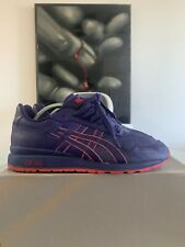 Asics GT II X Ronnie Fieg High Risk Sz8.5 Kith
