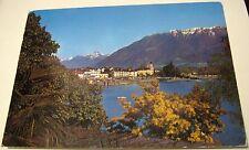 Switzerland Ascona am Lago Maggiore Ticino 5033 - used 1979