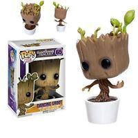 Funko Pop! Vinyl Bobblehead Guardians Of The Galaxy Dancing Groot Model With Box