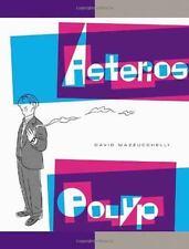 Asterios Polyp by Mazzucchelli, David