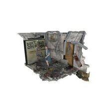 McFarlane Toys Construction Sets The Walking Dead TV Hospital Door Play Set Kids