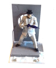 "DC Comics Direct KIA ASAMIYA Batman THE PENGUIN 6"" non poseable figure VERY RARE"