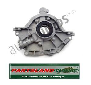 Oil Pump Ford Fiesta Mk V, Ford KA & Street KA 1.3 & 1.6 8v engine 1996 - 2008