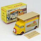 Dinky Toys France - 587 Citroen H Van Philips - Boxed w/ Packing Piece & Leaflet