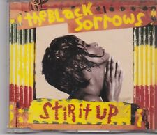 The Black Sorrows-Stir It Up cd maxi single