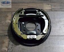 Lada Samara 2108, 2109, 21099 Rear Drum Brake Mechanism Assy Left