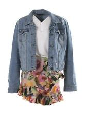 The Lovebirds Leilani Issa Rae Screen Worn Jacket Shirt Skirt & Shoes Ch1 Sc 103