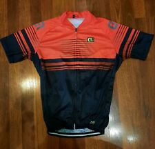 ALE Cycling Jersey