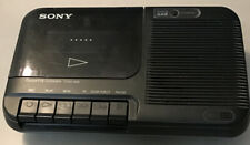 Vintage Sony Tape Recorder Model TCM-818