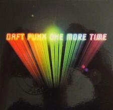 DAFT PUNK : ONE MORE TIME - [ CD SINGLE ]
