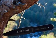 KA-BAR 1120 THUNDERHORSE THROWING KNIFE