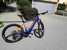 mtb e-bike Giant Fantom + 500-er Akku 9-Gang