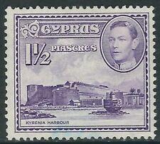 Cyprus (until 1960)