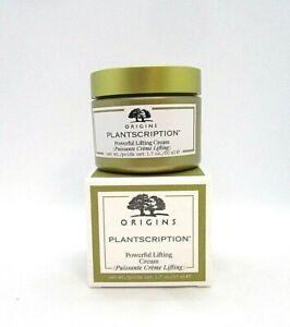 Origins Plantscription Powerful Lifting Cream  ~ 1.7 oz / BNIB