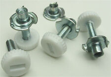 Small Leg Levelers for Clocks and Furniture  Set of 4 Pieces