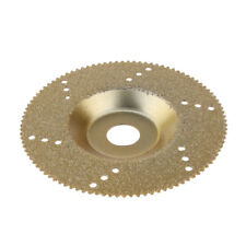 100mm Diamond Segment Grinding Wheel Disc Grinder Concrete Granite Stone