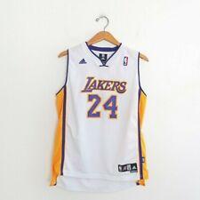 Kobe Bryant Lakers Jersey #24 Adidas Basketball Swingman Youth Size XL 18-20
