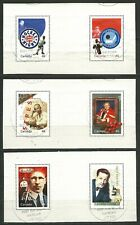 Canada 1999 Millennium Series Fine Used Complete Set of 68 From Book in Pairs