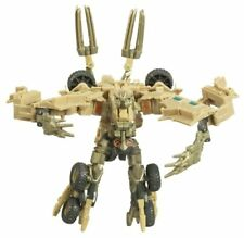 Transformers Movie BONECRUSHER complete 2007 deluxe