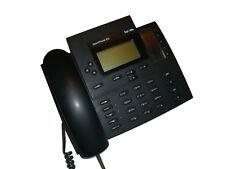 Detewe Openphone 63 Système Téléphonique Téléphone Noir 33