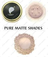 Pure Cosmetics Antique Buff Eyeshadow Cover Loose Sheer Mineral Makeup Matte Jar