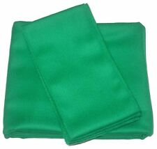7'  Simonis 760 Billiard Pool Table Worsted Felt Cloth - Simonis Green Color