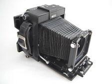 Horseman FA 4x5 inch metal field camera (B/N. 971107)