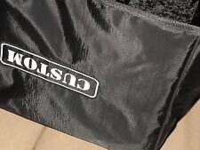 Custom padded cover for ORANGE PPC 212 OB Open Back extension cab PPC212OB