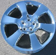 "4 NEW 17"" FACTORY TOYOTA MATRIX COROLLA SCION TC CHROME OEM RIMS WHEELS 69422"