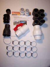System Kit  for Sungrabber Mountable Pool Solar Panels