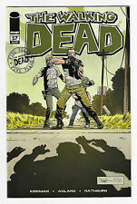 The Walking Dead 57 VF+ Robert Kirkman AMC TV Image Comic Book 5YR Anniversary