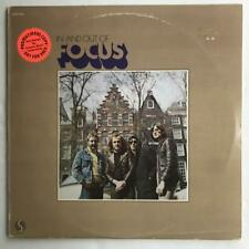Focus In And Out Of Focus LP VG+/VG+