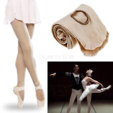 Girls Gymnastics Ballet Dress Kids Leotard Tutu Skirt Dance wear Skating Costume