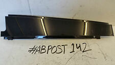 MERCEDES S CLASS W221 PASSENGER SIDE REAR DOOR PILLAR TRIM PANEL A2216901987