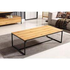 Couchtisch Holz Metall günstig kaufen | eBay