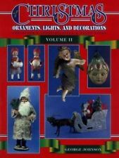 Christmas Ornaments, Lights and Decorations: Collector's Identification & Value