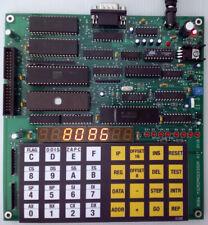 8086 Microprocessor Kit