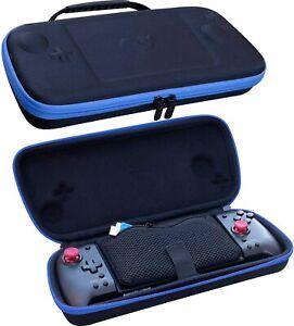 Carry Case for Hori Nintendo Switch Split Pad Pro Controller Dockable Grip Cards