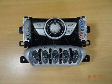 Mini Cooper R55 R56 Panel Aire Acon. 3452259