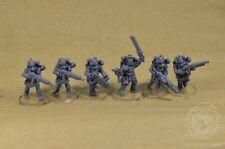 Pretorian Guard Stormtroopers