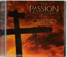 The Passion of the Christ = Original Songs Inspired by the Film (CD