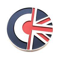 RAF Roundel with Union Jack Enamel & Metal Lapel Pin Badge 20mm Gift Free UK P&P