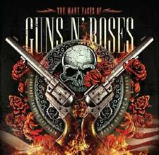 Many Faces Of Guns NRoses von Various Artists (2014) 3 CD's