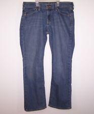 Old Navy The Flirt Womens Jeans Straight Leg Size 8 Short