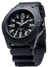 Smith & Wesson Tactical Tritium Soldier Watch Shock Res, Waterproof To 100m 4315