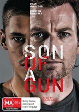 Son Of A Gun (DVD, 2015)
